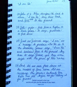 S O A P Journal