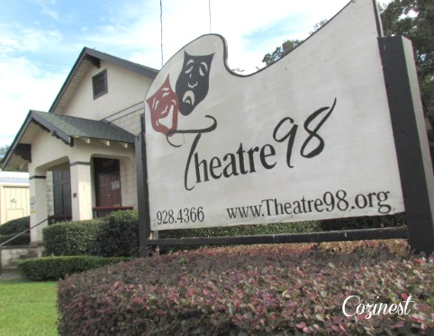 Theatre 98 in Fairhope