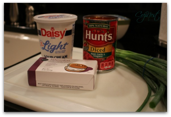 Husband's Delight Ingredients