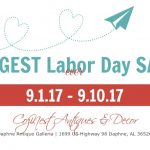 The Biggest Labor Day Sale in CoziNest History
