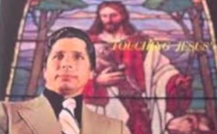 Pastor Dan Ronsisvalle