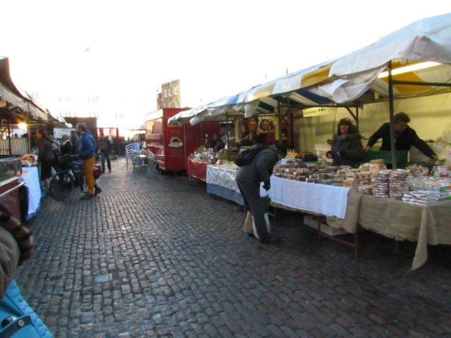 Cambridge Market