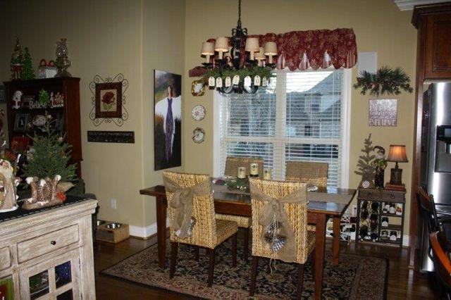 An Elf-Made Kitchen