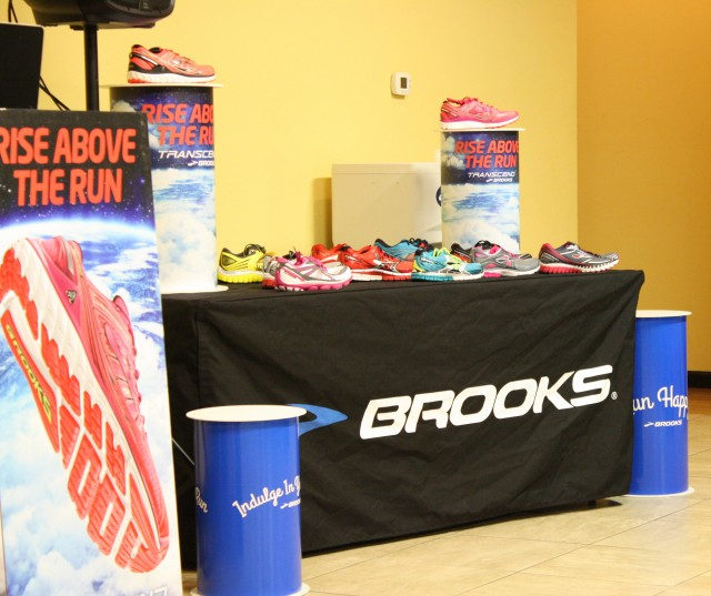 Brooks Fashion Show - Running Wild, Pensacola FL