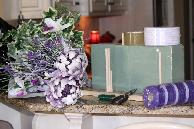 Floral Supplies