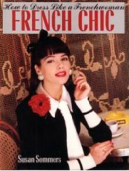 French Chic by Susan Sommers