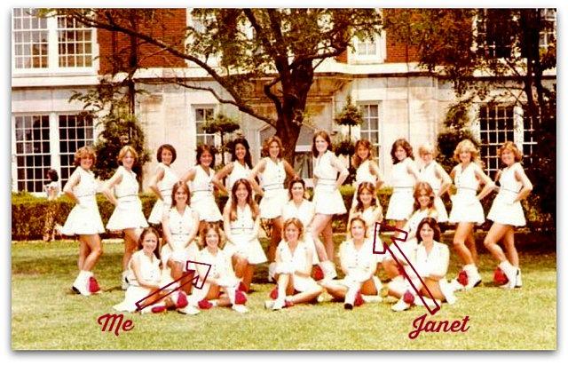 1978 HighSteppers