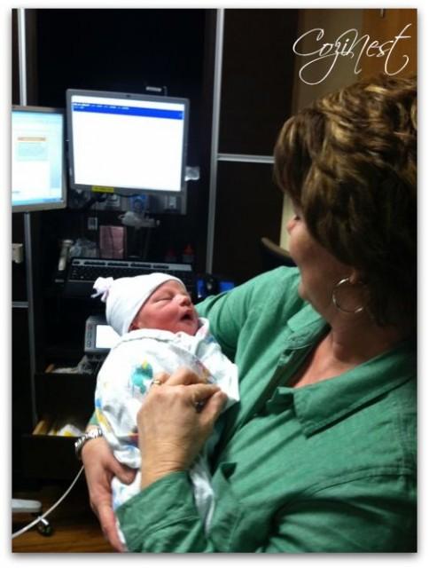 Anderson Newborn