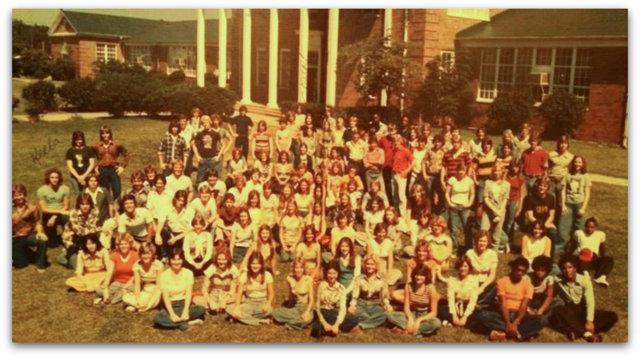 Hewitt Trussville Class of 1978