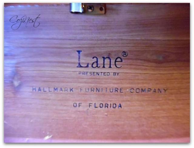 Lane Box