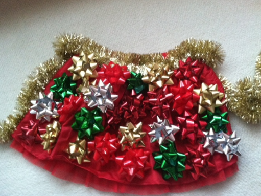 Pretty, Ugly Christmas Sweater Ideas