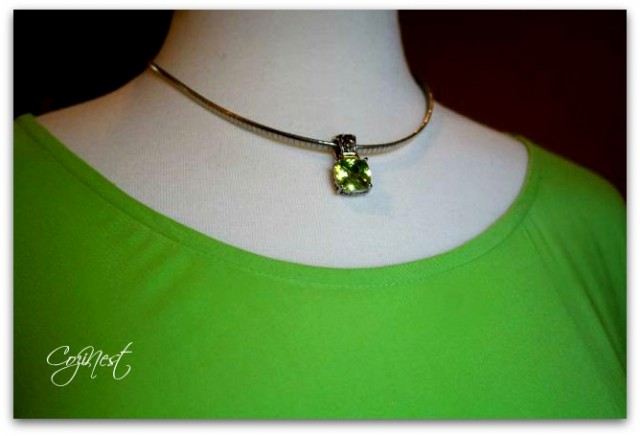 Necklaces for the Woman Over 50