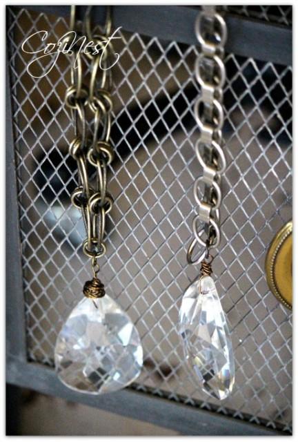 Prism Necklaces
