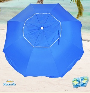 Shadezilla Beach Umbrella