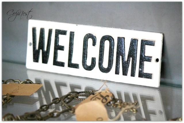 Welcome to Deja Vu