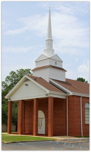 First Baptist Church Spanish Fort