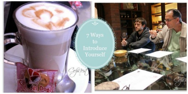 7 Ways to Introduce Yourself to Your Neighbors