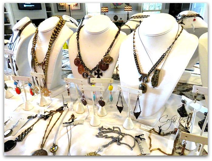 Mark Edge Jewelry