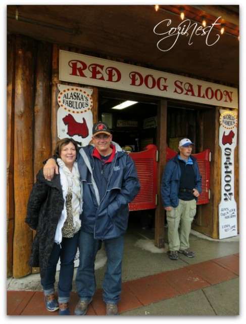 Red Dog Saloon