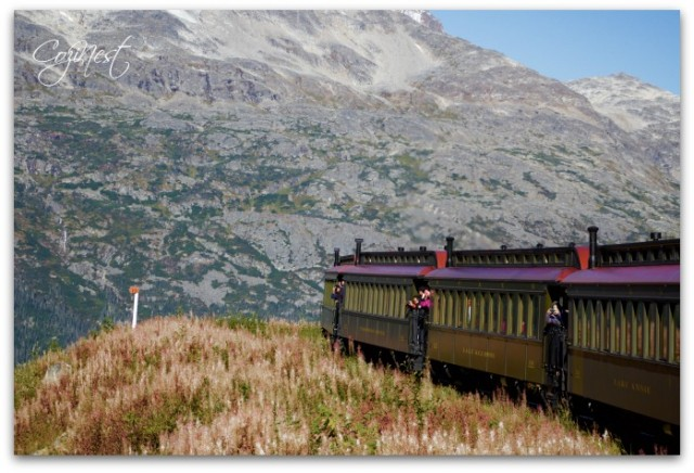 Photo Gallery of Skagway AK