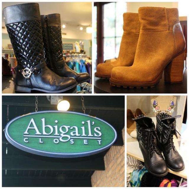 Abigail's Closet