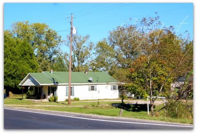 Ragland - Nash Home