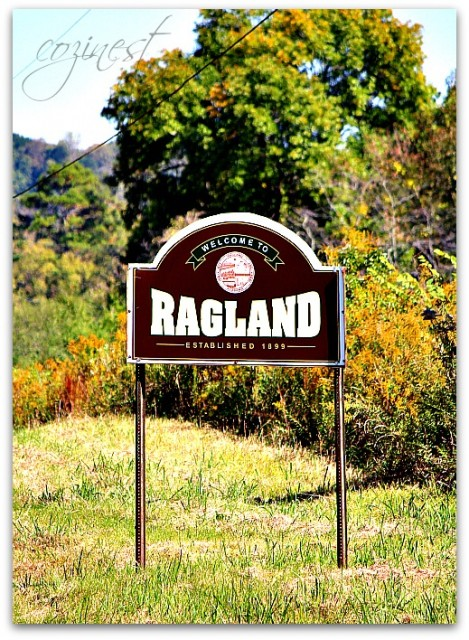 Welcome to Ragland
