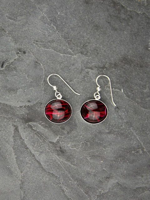 Bourbon & Boots Tuscaloosa Earrings