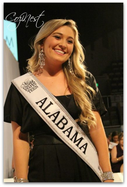 Miss United States Teen Alabama