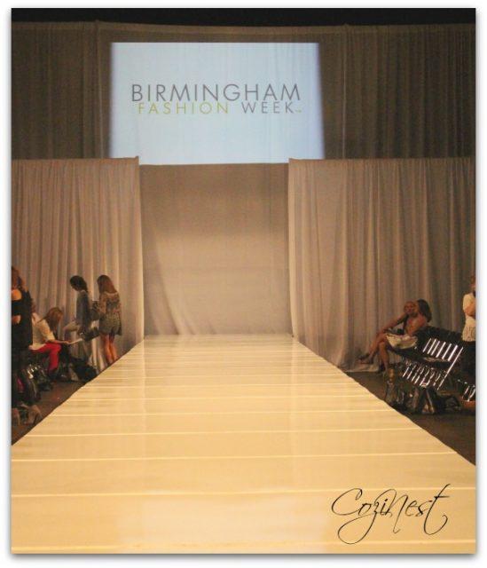 Birmingham Runway