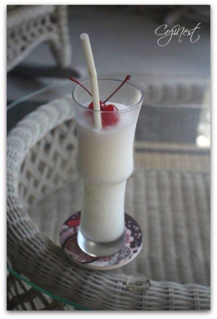 white lightning cocktail