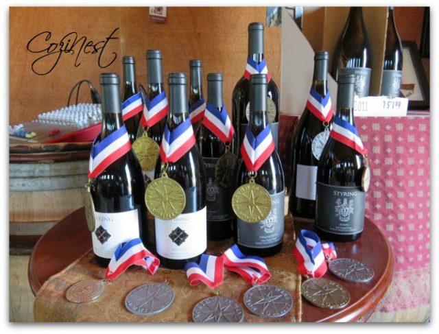 Styring Wines