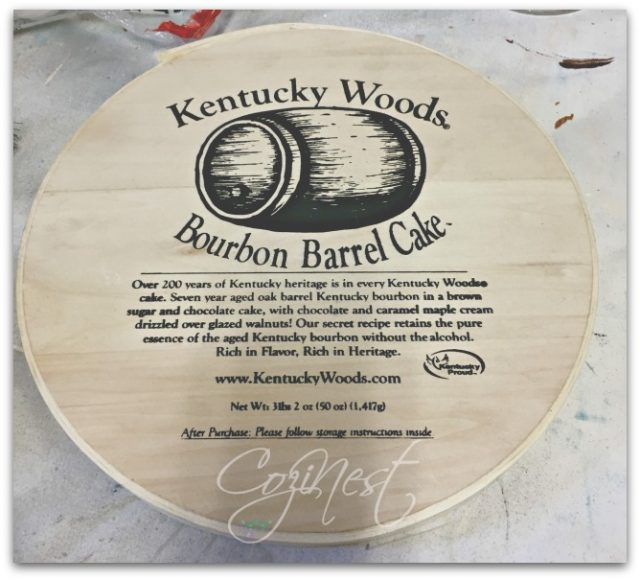 Kentucky Woods Box