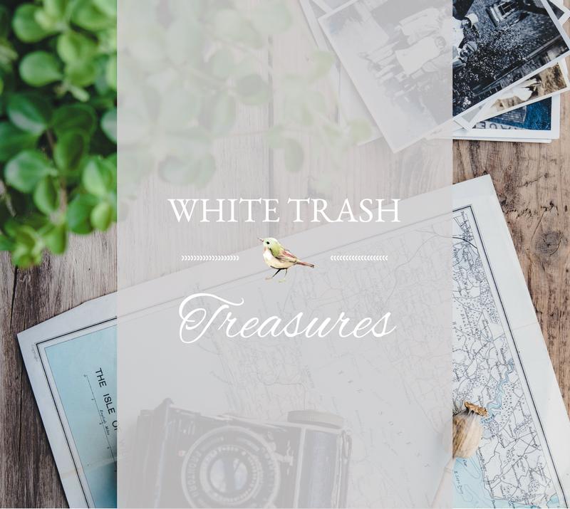 White Trash Treasure – Kentucky Bourbon Box