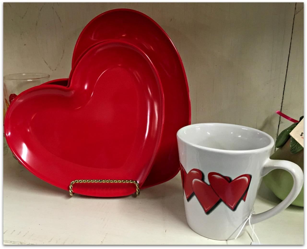Sweet Hearts for Breakfast
