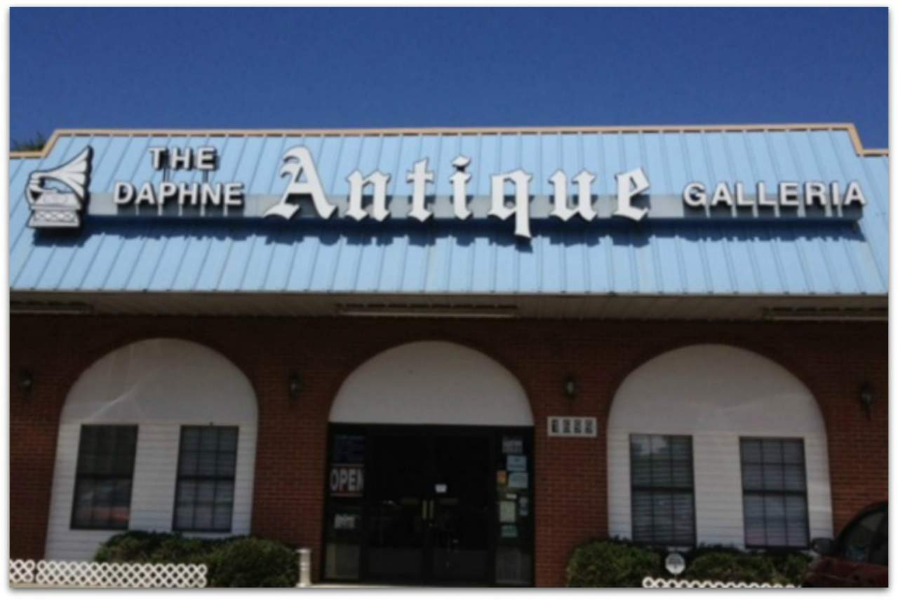 Daphne Antique Galleria