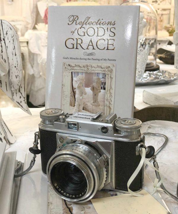 Reflections of God's Grace