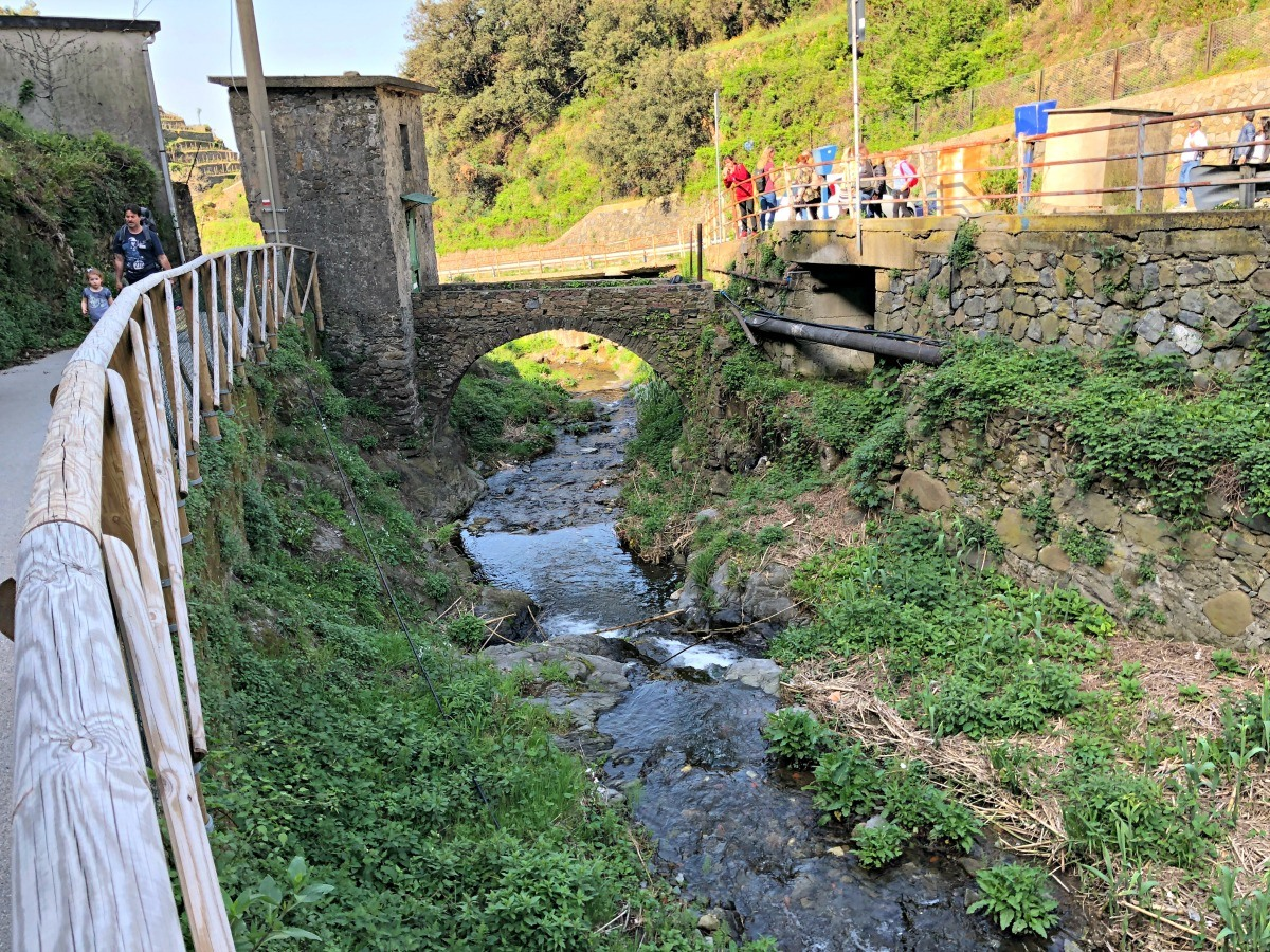 Italian Creek
