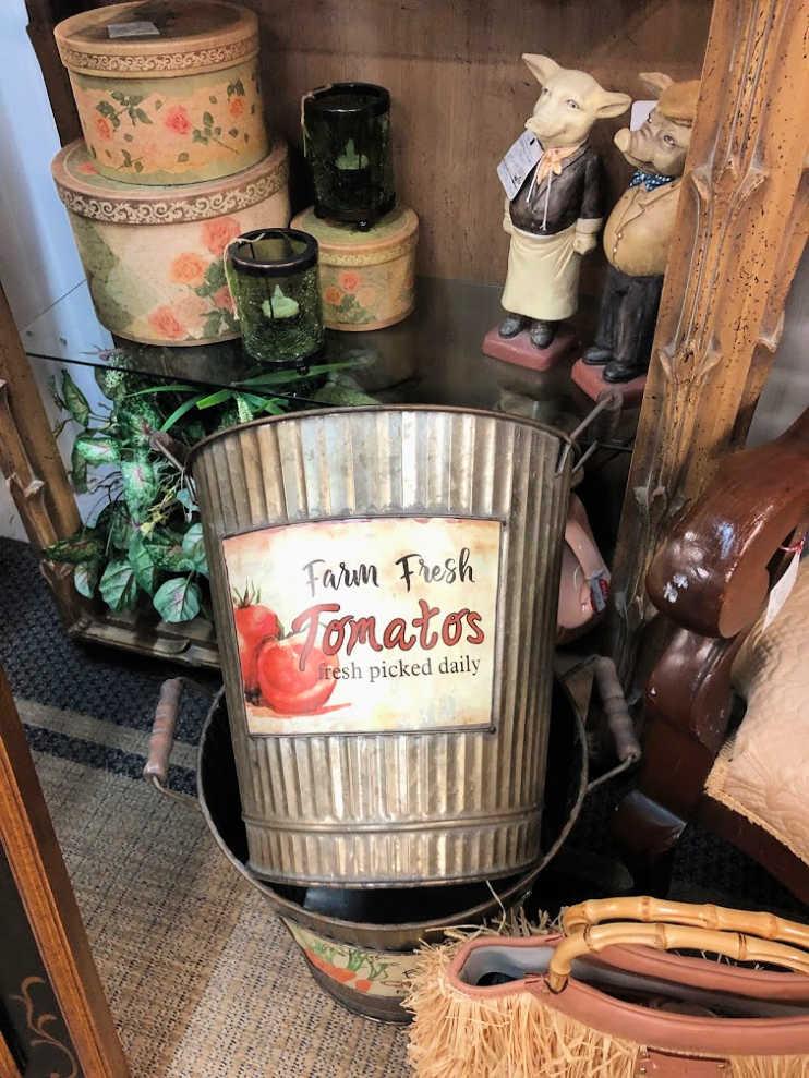 tomato bucket