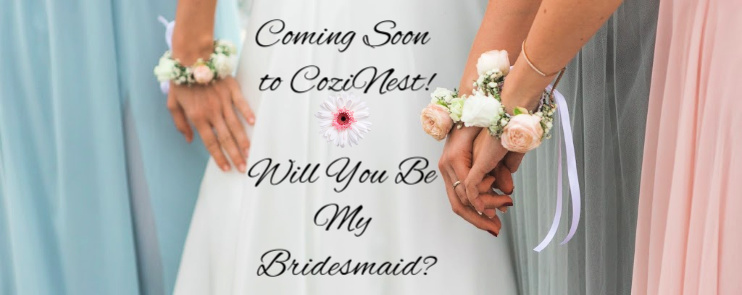 CoziKnot Bridal Accessories