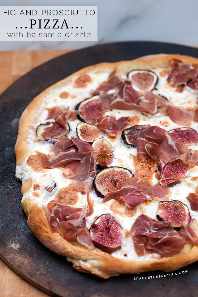 fall pizza recipe with figs